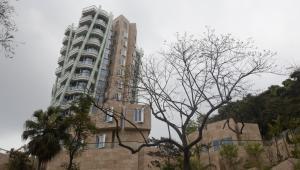 Apartamentowiec zaprojektowany przez Franka Gehryego w Hong Kongu, 53 Subbs Road