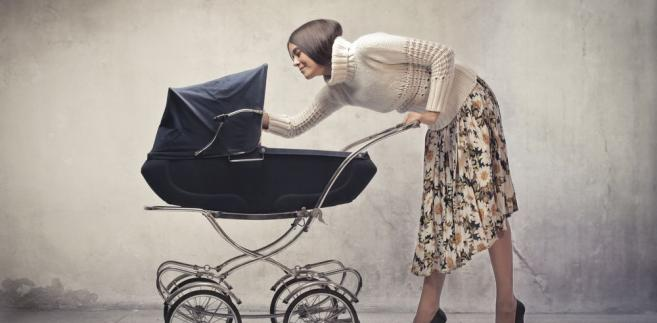Polskie matki mają coraz wyższe wykształcenie