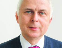 Piotr Syryczyński, konsultant w firmie WS Atkins mat. prasowe