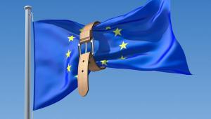 Cięcia w budżecie UE