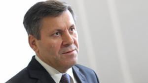 Janusz Piechociński, minister gospodarki, fot. www.piechocinski.pl