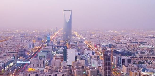 Arabia Saudyjska, Rijad, Fedor Selivanov / Shutterstock.com