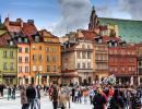 Warszawa: tunel na Wisłostradzie zalany