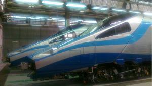 Pociąg klasy EIC Premium Pendolino w barwach PKP InterCity (1)