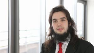 Maciej Przygórzewski - dealer walutowy Internetowykantor.pl