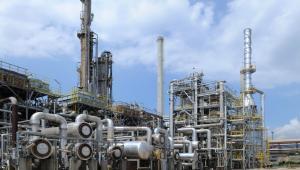 Rafineria holdingu Unipetrol