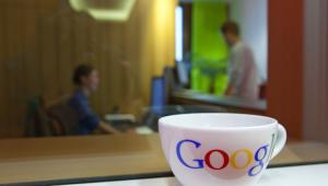 Kubek Google