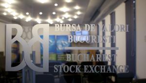 Giełda w Bukareszcie