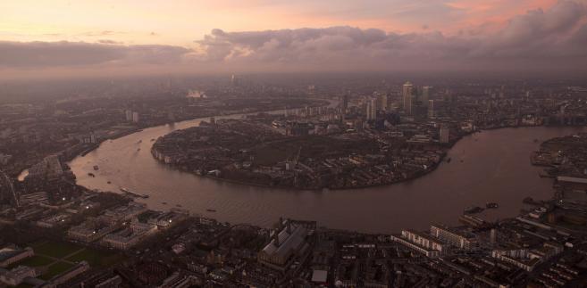 Londyn z lotu ptaka (13)