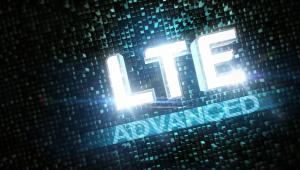 LTE-internet-advanced