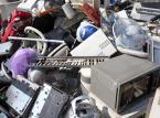 Firmom zajmującymi się elektroodpadami może grozić likwidacja