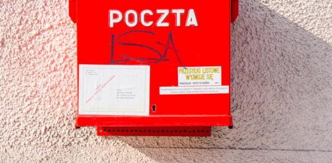 poczta polska -skrzynka pocztowa-3