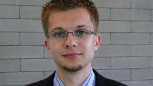 Łukasz Bugaj, analityk Domu Maklerskiego Millennium.