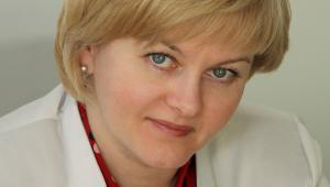 Ewa Tomala-Borucka, była szefowa GDDKiA