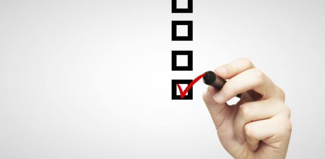 ankieta, sondaż, badanie