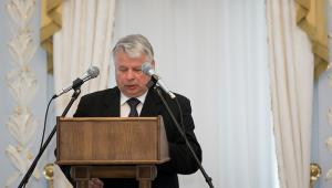 Bogdan Borusewicz, Marszałek Senatu