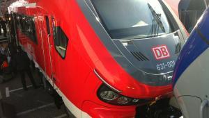 Pociąg Link dla Deutsche Bahn (5) Fot. Konrad Majszyk