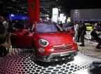 Koncern FCA sprzedał dwumilionowy egzemplarz kultowego Fiata 500