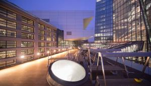 Europejski Bank Centralny (fot. © European Central Bank/Robert Metsch)