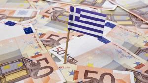 Grecja, pieniądze, euro
