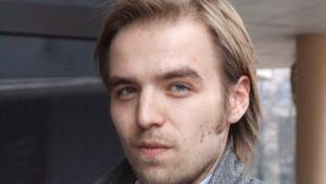 Krzysztof Berenda, RMF FM