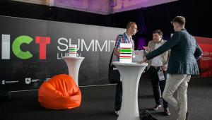 Podsumowanie premierowej edycji Lublin ICT Summit