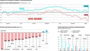 Kredyty we frankach to jeden z wielu problemów