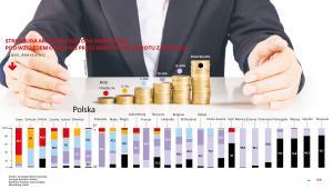 Struktura aktywów sektora bankowego