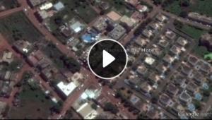 Atak terrorystyczny na Mali