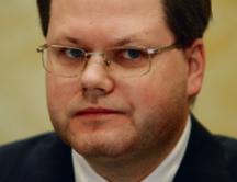 Arkadiusz Siwko, nowy prezes PGZ STEFAN MASZEWSKI/REPORTER