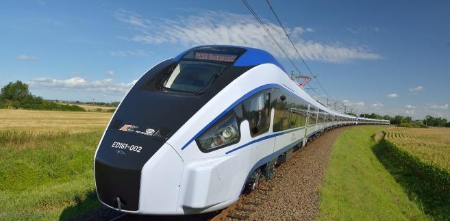 Pociąg Dart