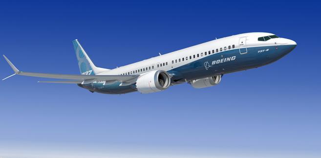 Boeing 737 MAX jest poważnie brany przez LOT pod uwagę