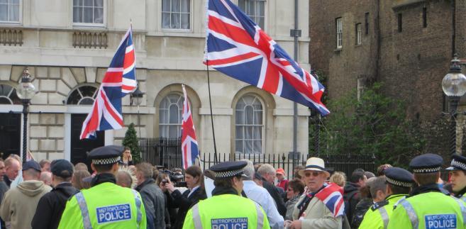 Wielka Brytania Londyn