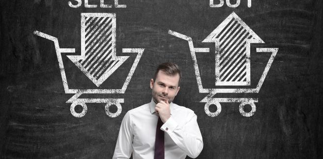 Jak w prosty sposób wyszukiwać spółki na giełdzie