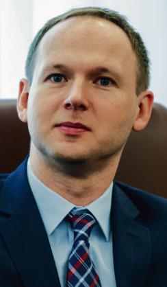 Marek Chrzanowski jest mocnym kandydatem, bliskim szefowi NBP ANDRZEJ IWAŃCZUK/REPORTER