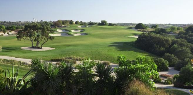Oceanico Faldo Course – jako najlepsze pole golfowe w Portugalii (Portugal's Best Golf Course 2016),