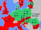 """Ceny gazu: Polska to europejski """"średniak"""" [MAPA]"""