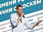 Rosyjskie ministerstwo sprawiedliwości zażądało likwidacji fundacji związanej z Nawalnym