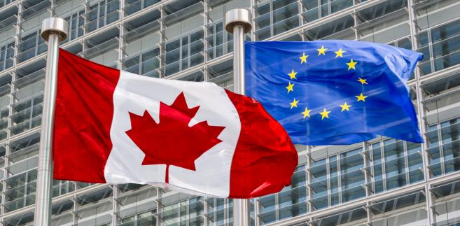 CETA Kanada UE