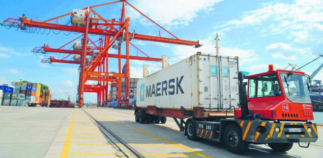 Nowa inwestycja może zagrozić pozycji czterech istniejących już terminali w Trójmieście