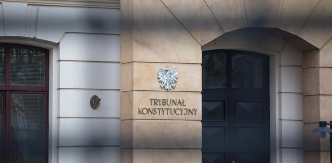 Trybunał Konstytucyjny 2