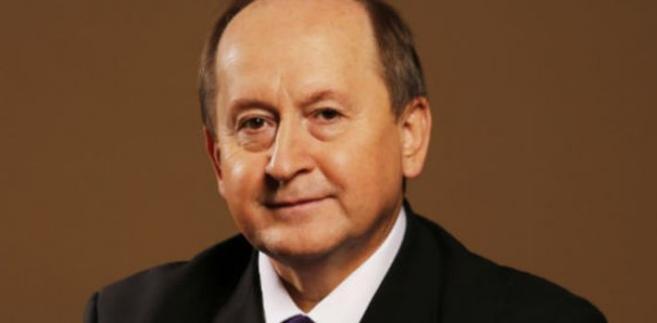 Krzysztof Pietraszkiewicz fot. Związek Banków Polskich