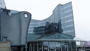 Nowy budynek stanie na terenie głównej siedziby publicznego nadawcy przy ul. Woronicza w Warszawie