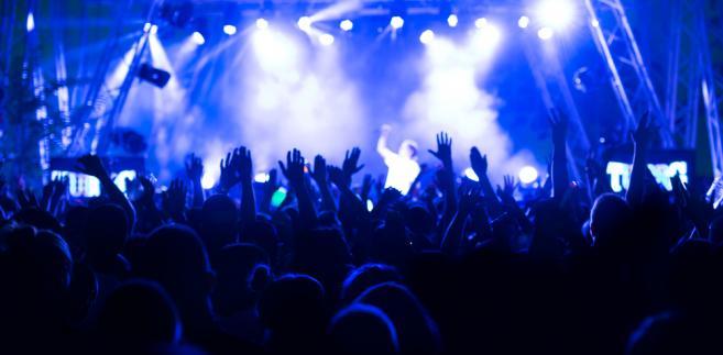 koncert, muzyka