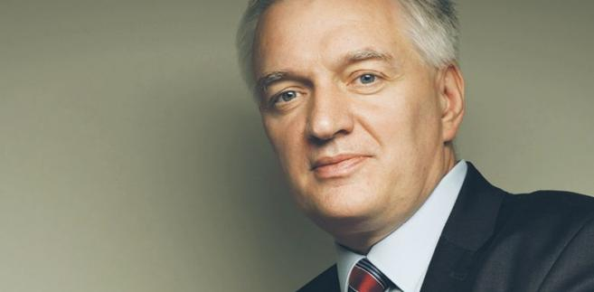 Jarosław Gowin wicepremier, minister nauki i szkolnictwa wyższego
