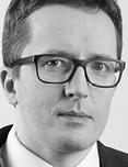 Piotr Kalisz główny ekonomista Banku Handlowego