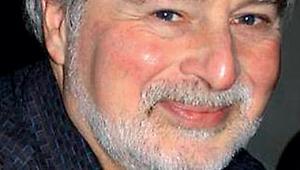 George E. Marcus profesor nauk politycznych w Williams College, specjalizuje się w psychologii politycznej oraz badaniu zachowań wyborczych w społeczeństwach demokratycznych fot. materiały prasowe