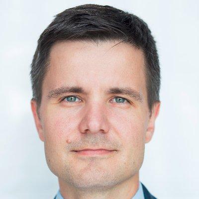 Piotr Mieczkowski, Executive Director w Fundacji Digital Poland