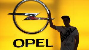 Koszty ratowania Opla będą wyższe niż szacował General Motors