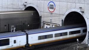 Channel Tunnel (Tunel pod Kanałem La Manche)